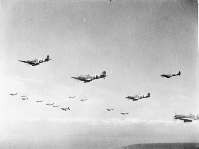No. 66 Squadron RAF