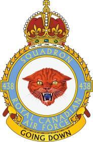 438 Squadron
